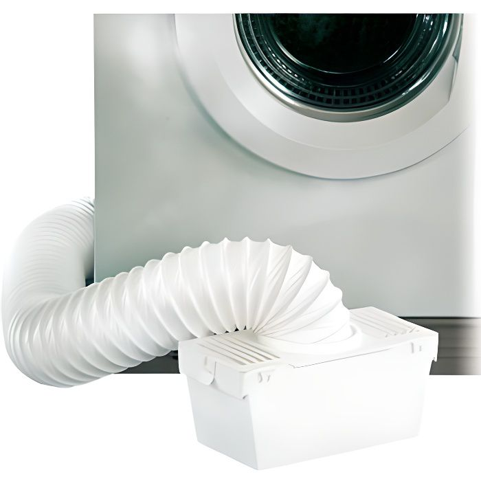Kit condenseur pour sèche-linge