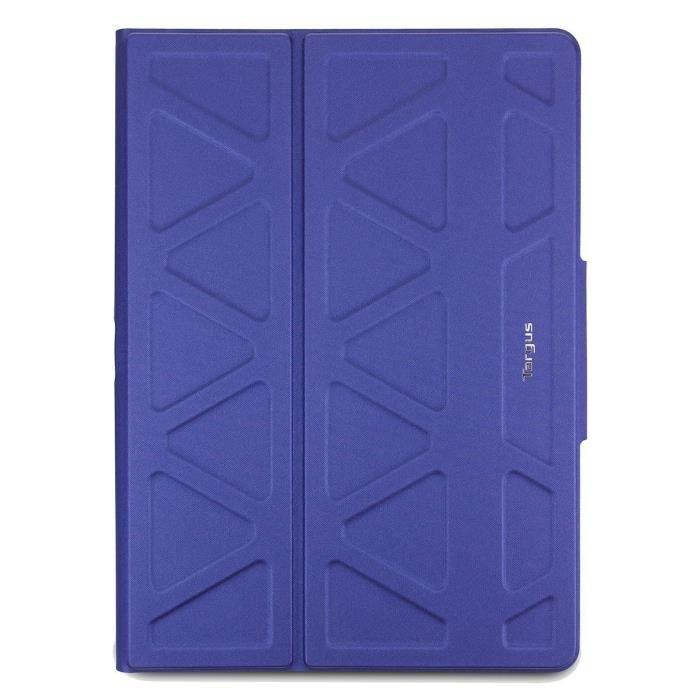TARGUS Etui universel Rotatif Pro-Tek pour tablette 9-10- - Bleu