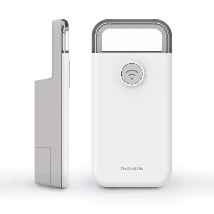 Module de chauffage Wifi pour radiateur - CALI-ON - 520001