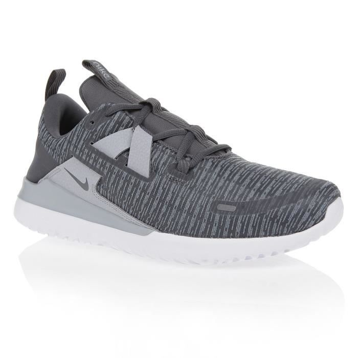 NIKE Baskets Air Max Arena - Homme - Gris
