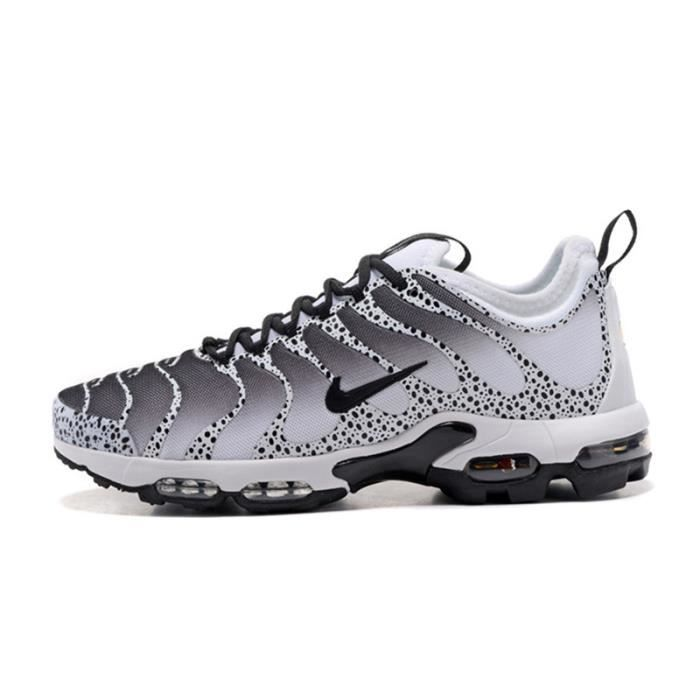 promo code b74ef 1d3cf ESPADRILLE HOMME NIKE AIR MAX PLUS TN ULTRA BASKETS CHAUSSURE