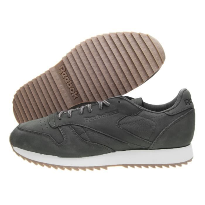 Baskets Reebok Classic Leather Ripple Wp