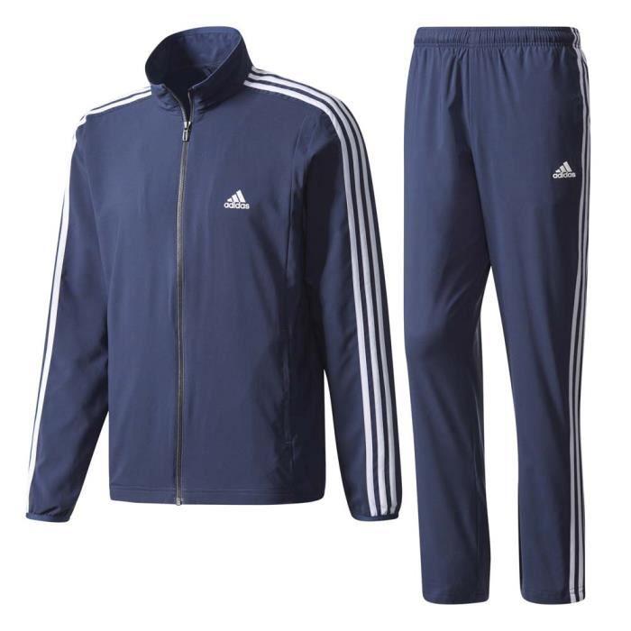 bas de jogging homme adidas