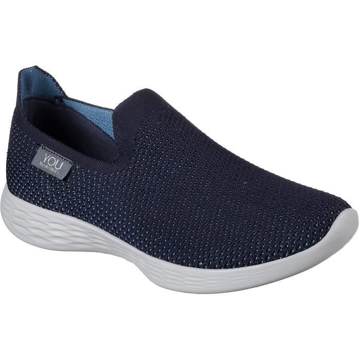 Skechers You Zen Womens Shoes X9XuHVv