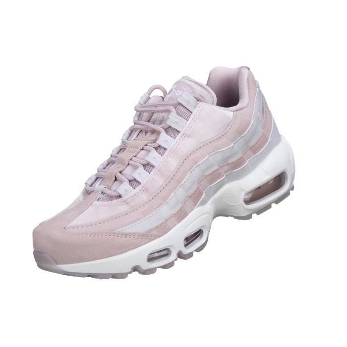 the best attitude aede5 05193 Basket Nike Wmns Air Max 95 Lx Aa1103 - 600 Rose