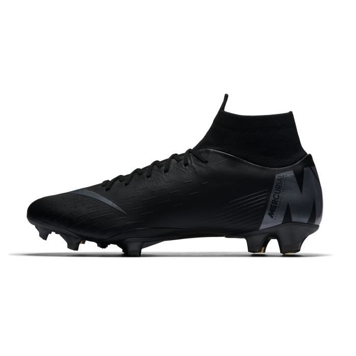 cozy fresh shopping exquisite style Chaussures football Nike Mercurial Superfly VI PRO DF FG ...