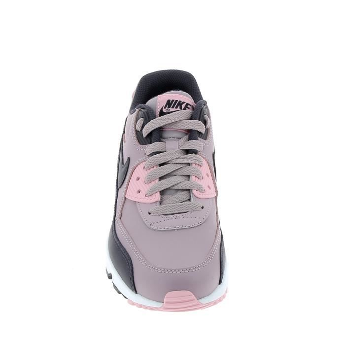 on sale b5bb3 96199 ... low cost basket nike air max 90 ltr jr rose violet 833376 602 ff699  8d2dc