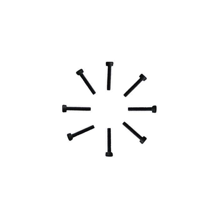 DRONE PNJ | Lot de 8 vis pour hélices de ONYX 0,000000