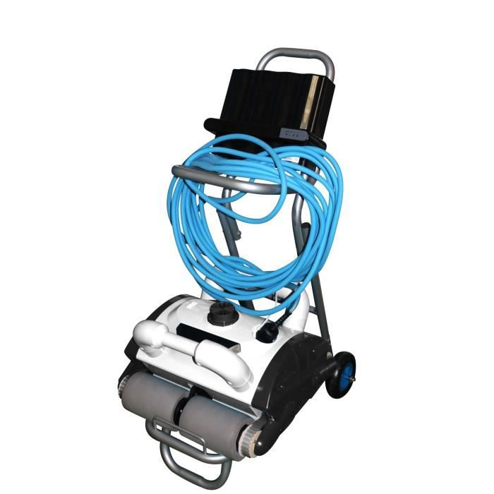 Solde robot piscine interesting amazing robot piscine dirt devil saint etienne decore soufflant - Robot de piscine electrique pas cher ...