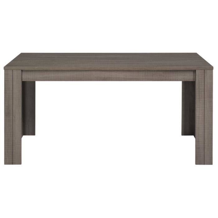 Table rectangulaire vienne r glisse achat vente table for Table a manger rectangulaire