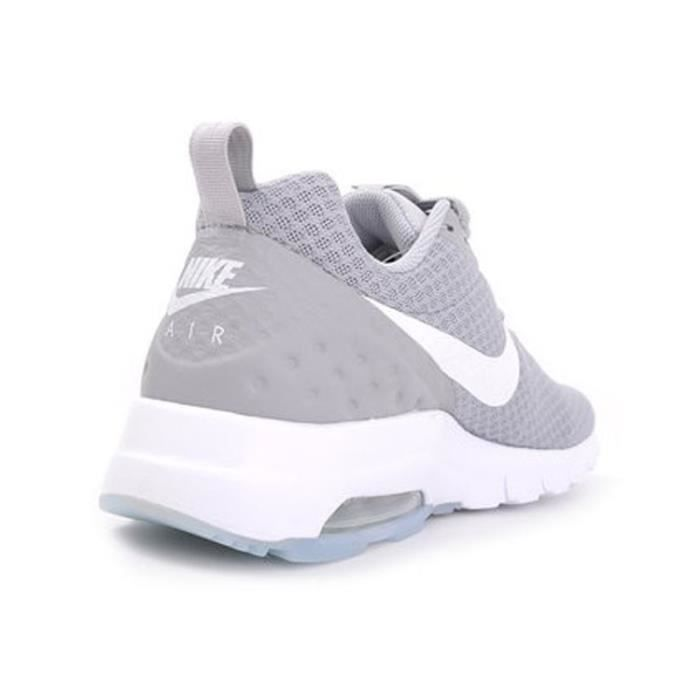 NIKE Baskets Chaussures Running Air Max 16 Chaussures Homme kuZ2Uk