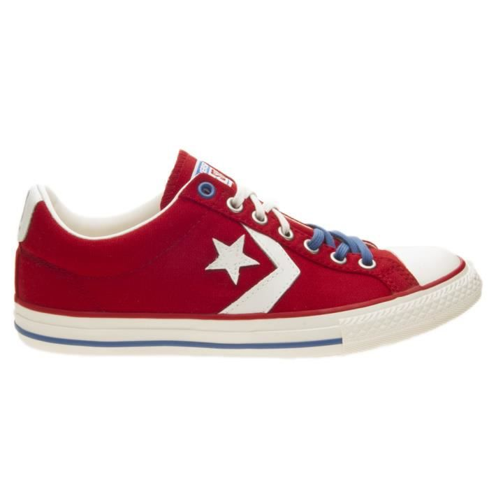 Basket Converse Star Player Ev Ox