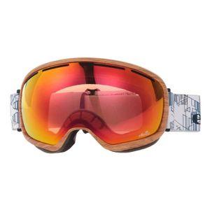 MASQUE - LUNETTES SKI ELLESSE Masque de ski Aquila GGL Wood M 2