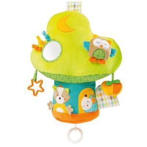 BABYSUN Sleeping Forest Arbre Musical et lumineux deluxe