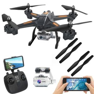 DRONE Global Drone S5 5.8G 1080P WiFi FPV Camera RC Quad