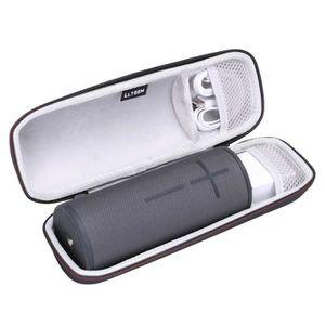 COQUE ENCEINTE PORTABLE Étui LTGEM pour le haut-parleur sans fil Bluetooth