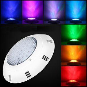 PROJECTEUR - LAMPE 18W Piscine Lampe de Piscine Decoration AC 12V IP6