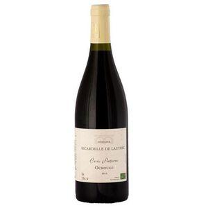 VIN ROUGE 6 bouteilles - Vin rouge - Tranquille - Domaine Ri