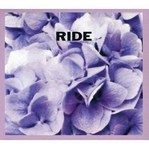 CD POP ROCK - INDÉ Ride - Smile