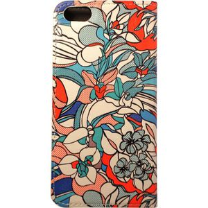 the kase collection paul and joe floral coque clap