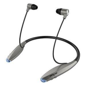 CASQUE - ÉCOUTEURS Zealot H7 Sans Fil Écouteurs tour de Cou Bluetooth