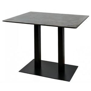 TABLE GIGOGNE Casa Padrino table de bar de luxe avec plateau de