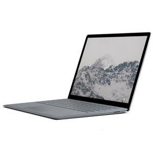ORDINATEUR PORTABLE MICROSOFT Surface Laptop  Core i5 RAM 8 Go SSD 256