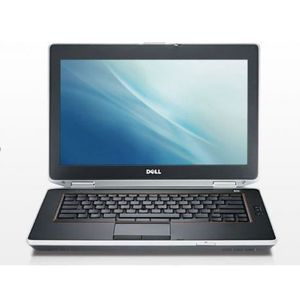 ORDINATEUR PORTABLE Dell Latitude E6420