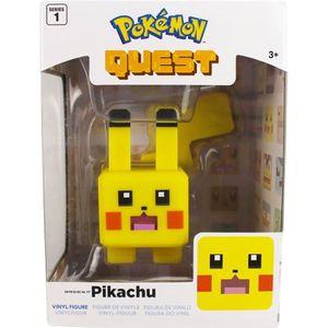 Figurines Bulbisar Pikachu Pokemon Figurines Vinyle Modèle Jouets Collections