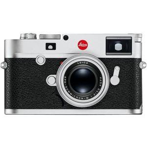 APPAREIL PHOTO RÉFLEX Leica M10 - Appareil photo numérique - visée télém