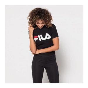 T-SHIRT T-shirt Manches Courtes Femme Fila Every Turtle Te