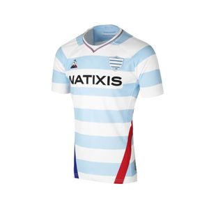 MAILLOT DE RUGBY Maillot Racing 92 Domicile 2018-19