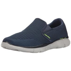 BASKET Skechers Men's Equalizer Double Play VQ9PN Taille-