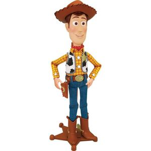 FIGURINE - PERSONNAGE TOY STORY Figurine Parlante Woody Signature Collec