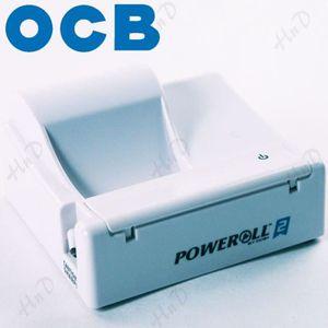 MACHINE À TUBER Tubeuse électrique OCB Poweroll 2
