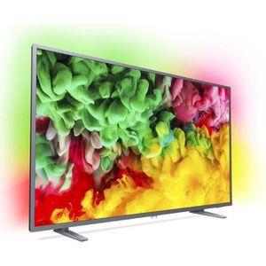 Téléviseur LED PHILIPS 43PUS6703/12 TV LED 4K 108 cm (43