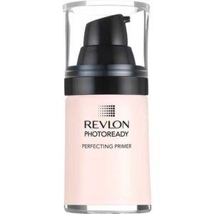 FOND DE TEINT - BASE REVLON Base de Maquillage Perfecting Primer 001