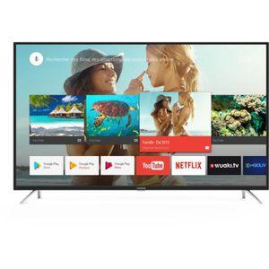 Téléviseur LED TV LED Thomson 50UE6400 Android TV