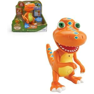 FIGURINE - PERSONNAGE TOMY LE DINO TRAIN - SAMY INTERACTIF ZT-53103