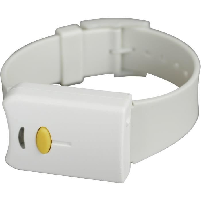 MYFOX Bracelet alerte assistance