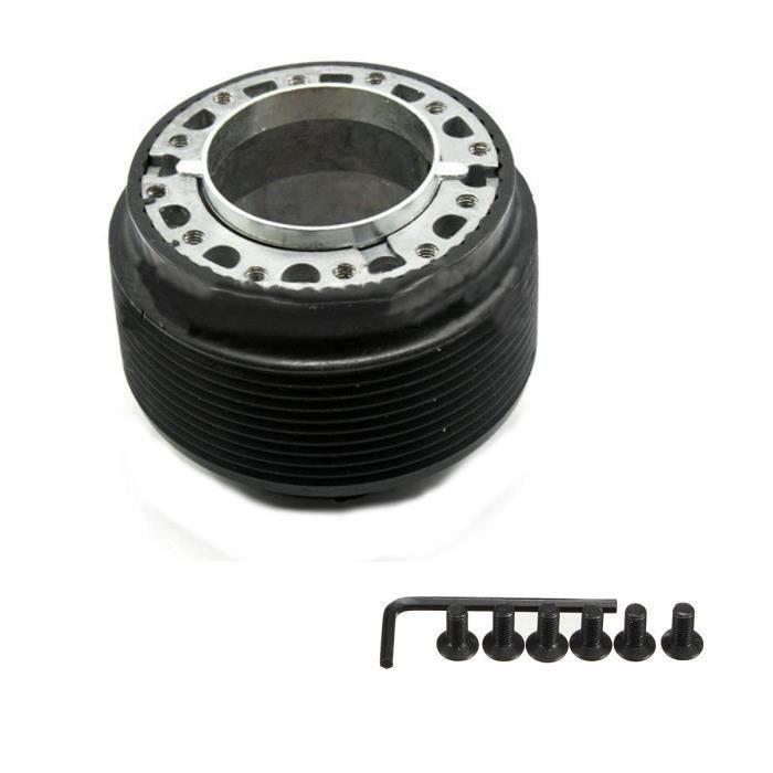 Adaptateur Volant Kit voiture Wheel Racing Quick Release pr TOYOTA L19191