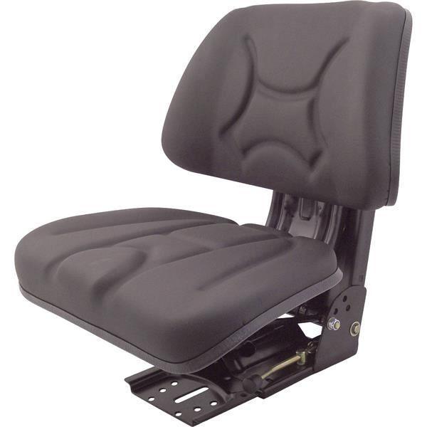 Siège conducteur confort -S300 Vario Eco-