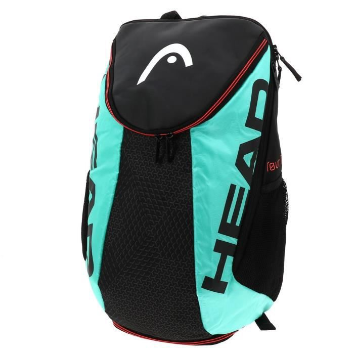 Sac de tennis Tour team backpack a dos - Head UNI Noir