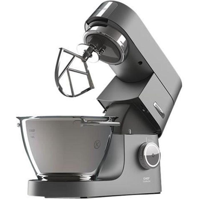 KENWOOD Robot Chef titanium 1500W