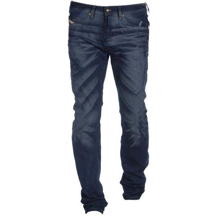 Jeans Diesel Braddom 0816H Regul...