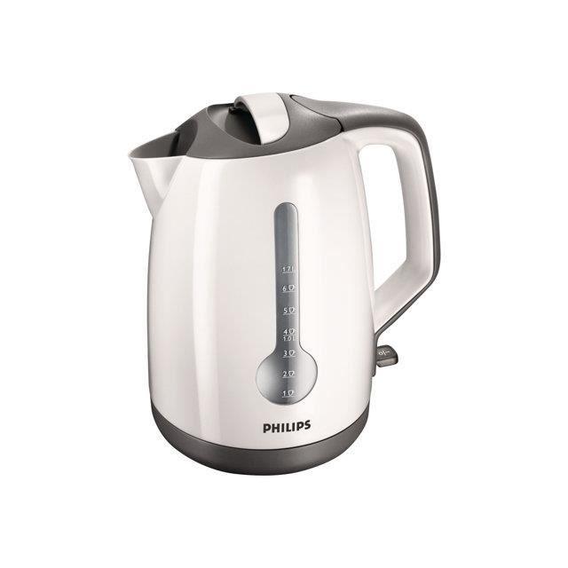 Bouilloire économe Philips 1,7 L