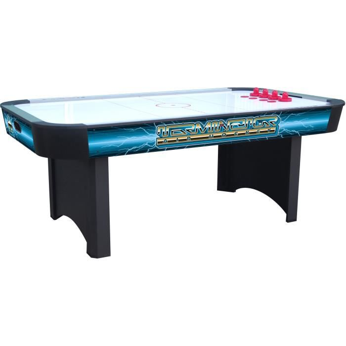 Air Hockey 7' Arcade Jeux (Gamme René Pierre)