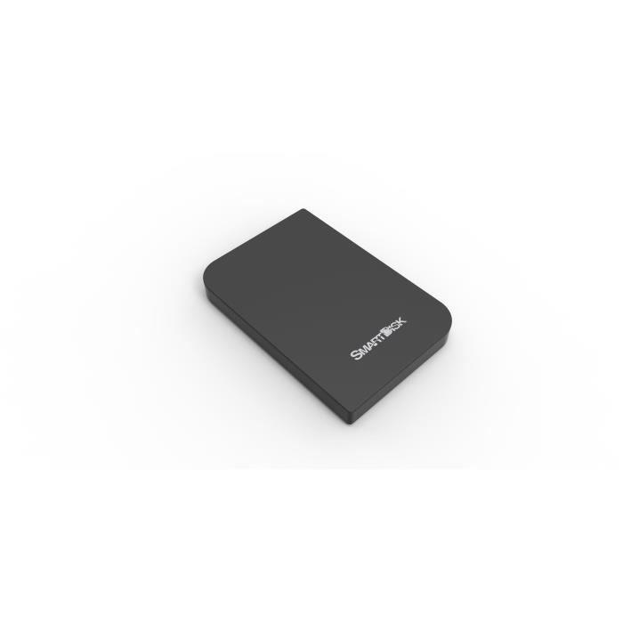 Smartdisk Disque dur Externe Reconditionné 320 Go Usb 3.0 (69801)