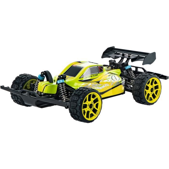 CARRERA RC - 2,4GHz Lime Star PX