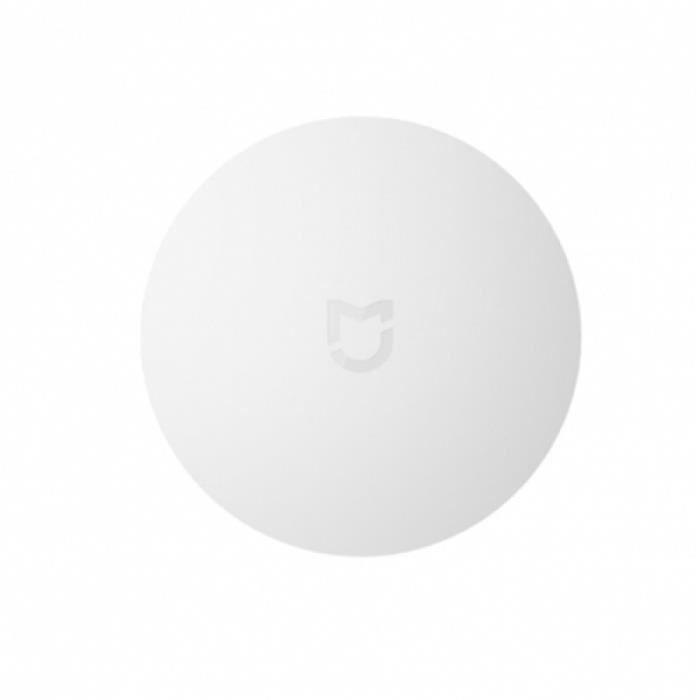 Pack Domotique - Commutateur sans fil intelligent d'origine de Xiaomi mini pour les dispositifs de suite à la maison futés de